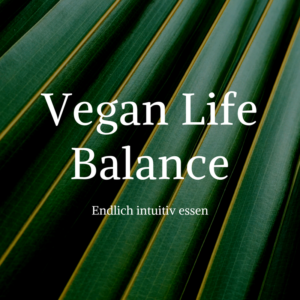 Veganlifebalance