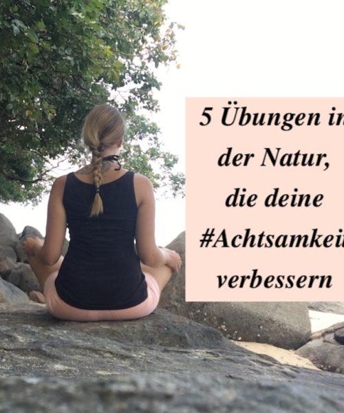 Achtsamkeit, Healthylifebalance, Yoga
