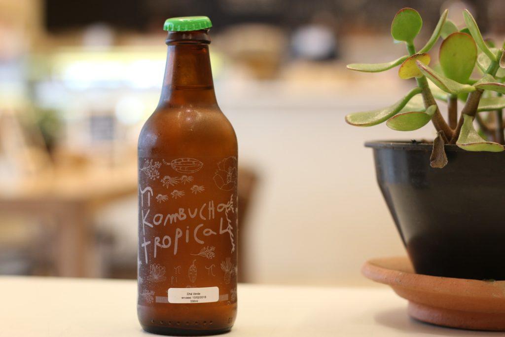 Kombucha, Kefir, Cashwekäse fermentieren healthylifebalance