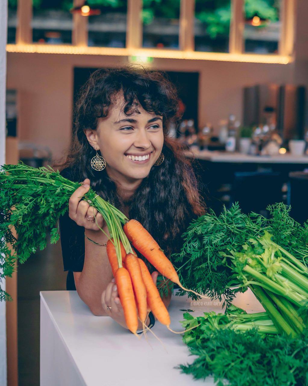 Laura Fruitfairy Back to Balance 2018 Healthylifebalance