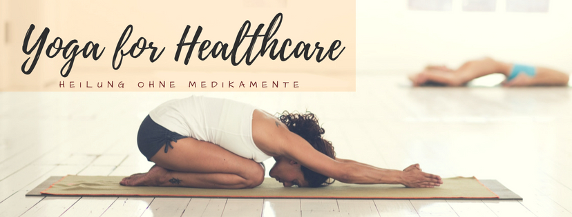 Yoga for Healthcare Healthylifebalance