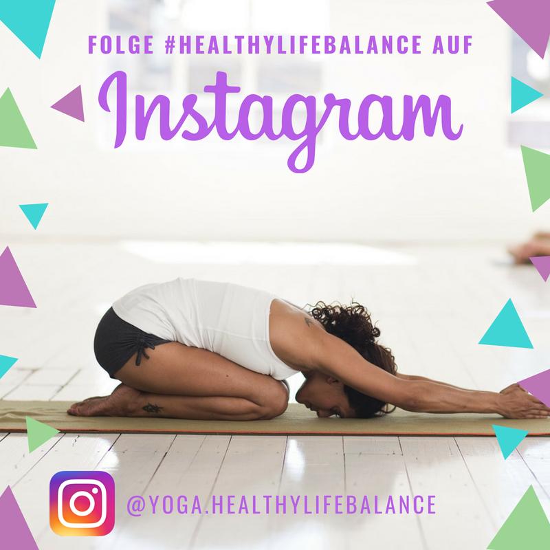 Yoga Healthylifebalance Instagram